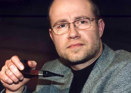 Harald Lesch: Frohe Botschaft aus dem Computer