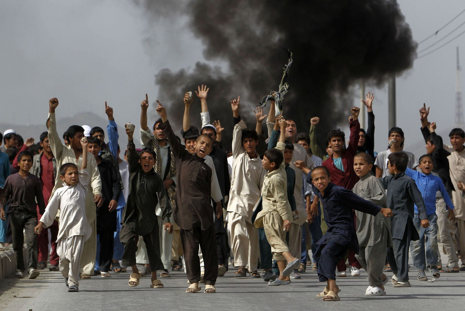 XXL Afghanistan/ Mohammed Film