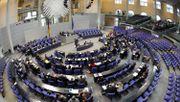 Bundestag beschließt Erleichterungen bei Kurzarbeitergeld