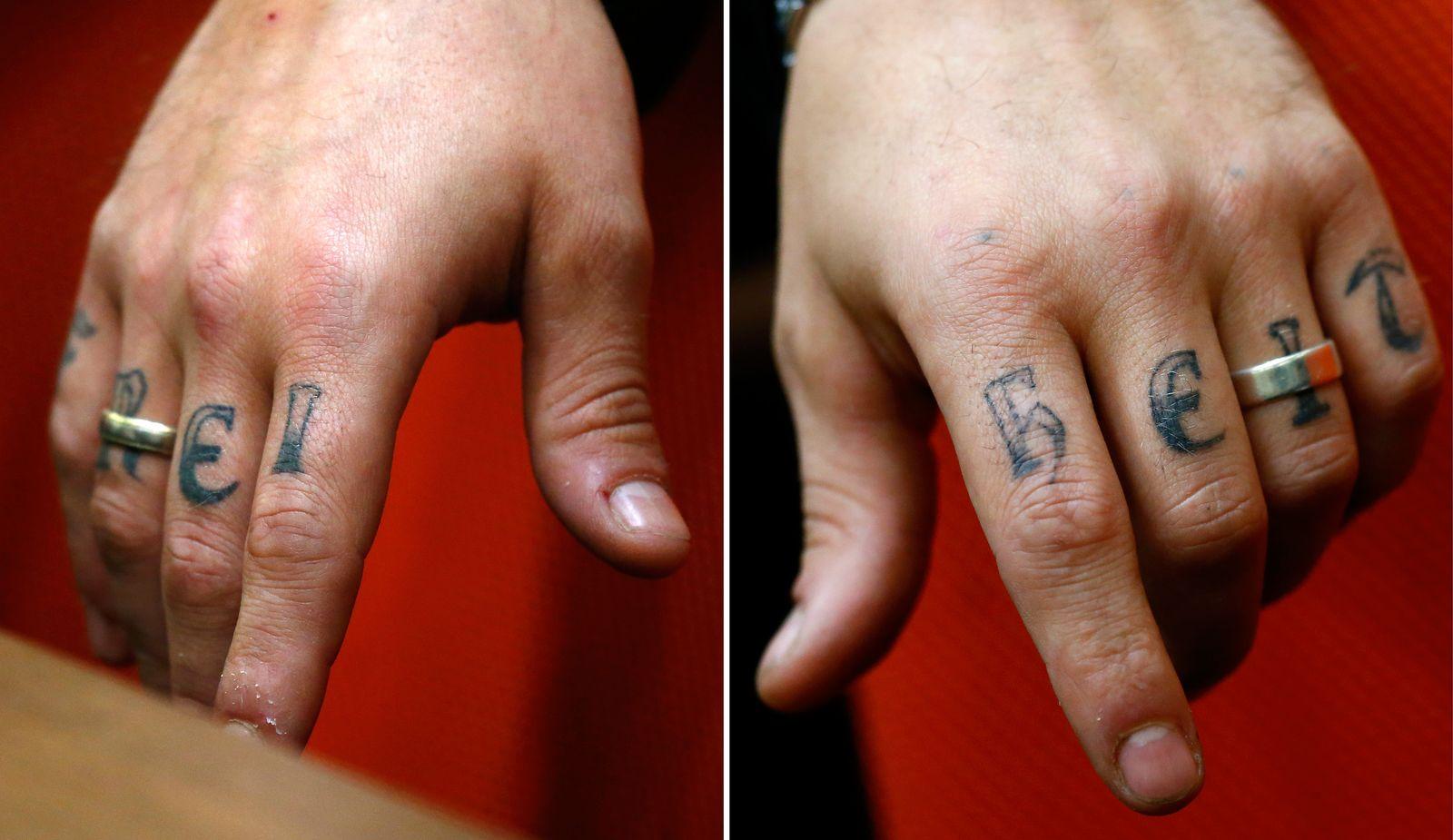 NSU/ Andre E./ Tattoo