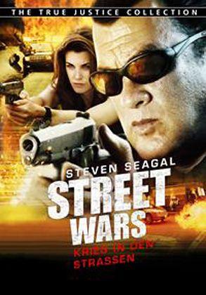 DVD Beipacker Juli 2012 / Street Wars