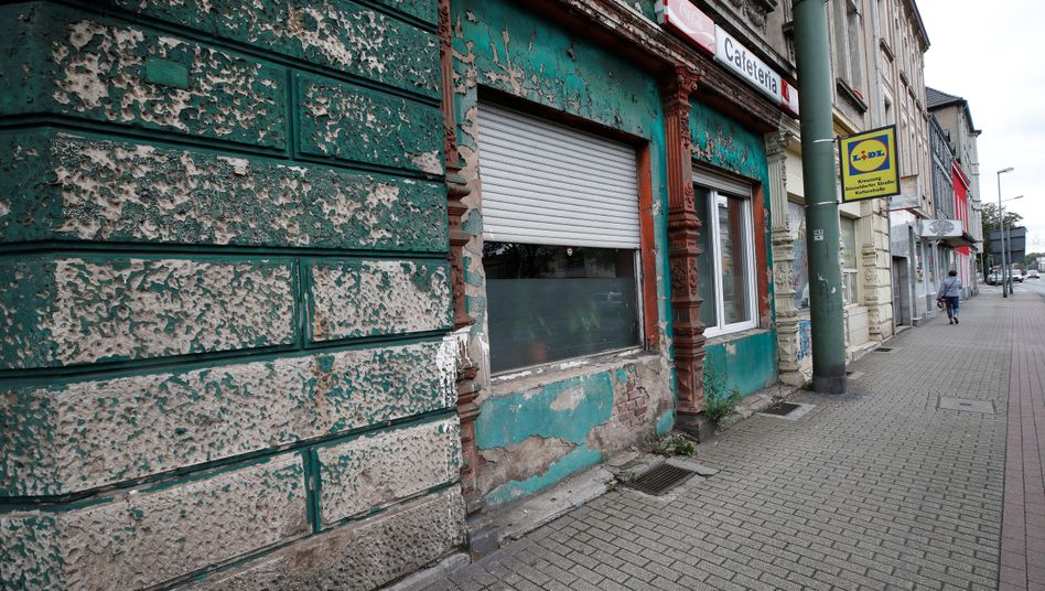 Krisenkommune Duisburg