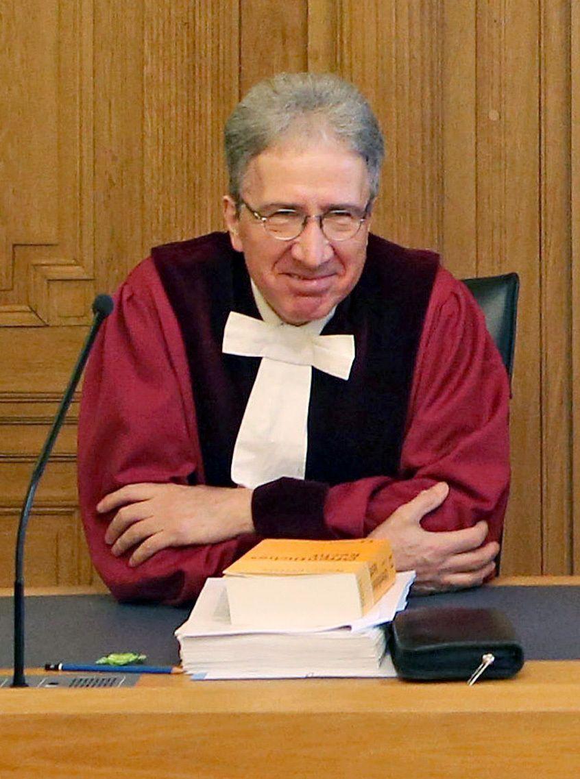 Kurt Graulich