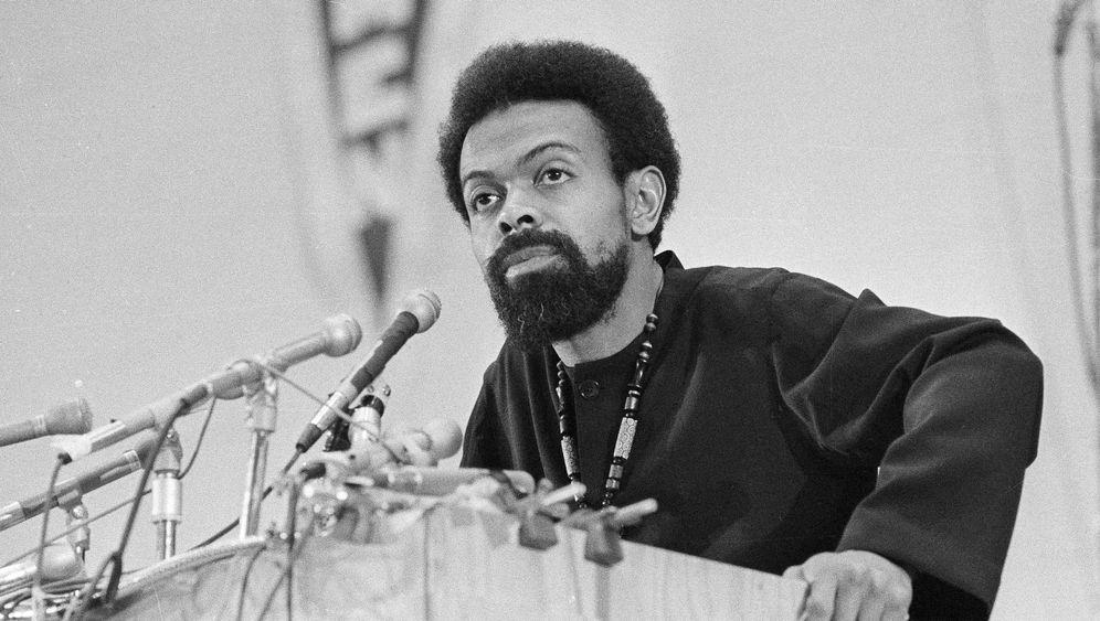 Poet und Black Power-Aktivist: Malcolm X der Literatur