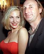 Eva und Otto Waalkes