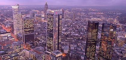 Erst verspekuliert und dann benachteiligt? Deutschlands Banken könnte die Kreditkrise gleich doppelt treffen