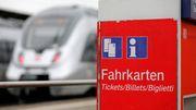 Deutsche Bahn erhöht Preise im Fernverkehr