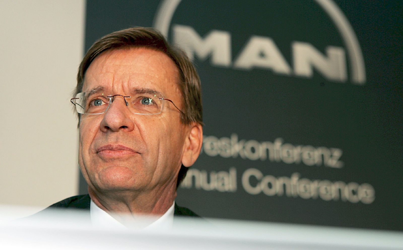 Bilanz Pk MAN - Hakan Samuelsson