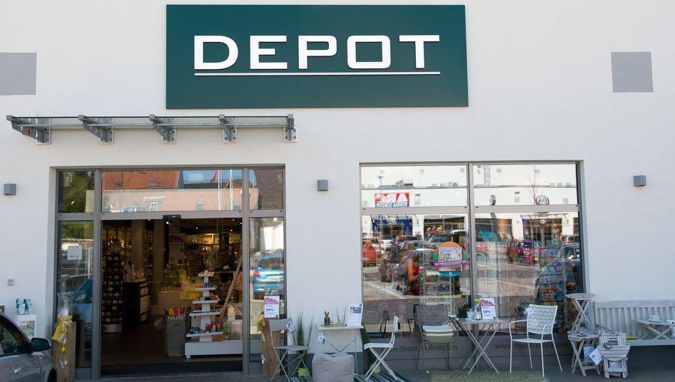 Image result for depot