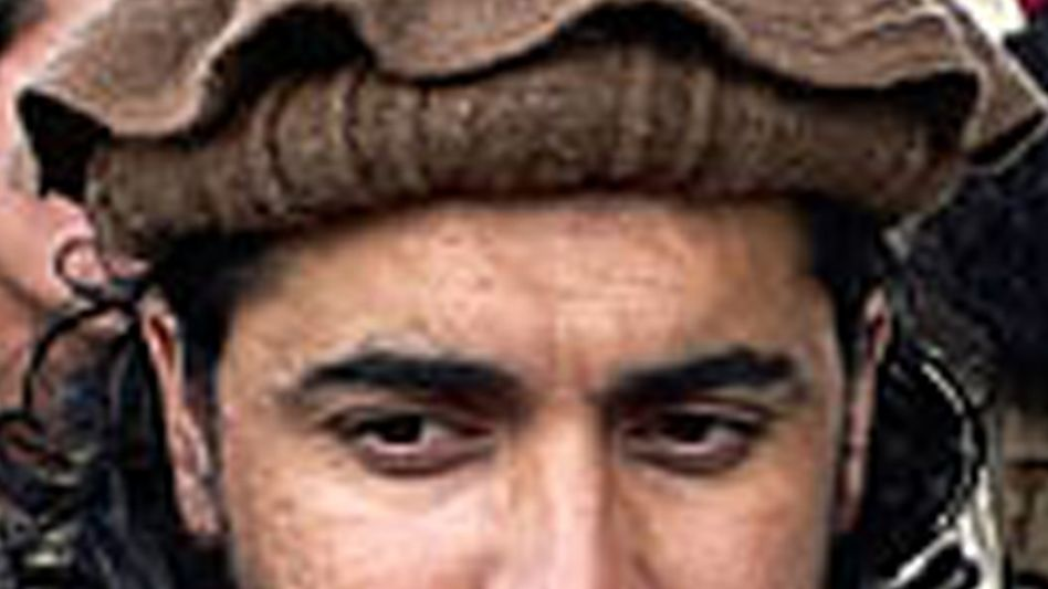 Pakistan: US-Drohnenangriff trifft offenbar Top-Taliban Mehsud