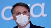 Brasilianischer Presseverband klagt gegen Bolsonaro