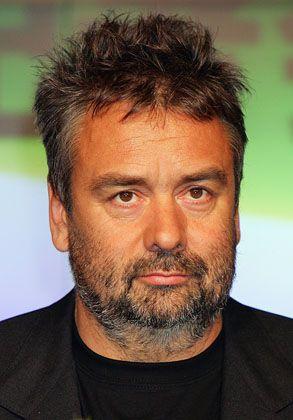 Luc Besson: Filmemacher ohne Grenzen