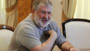 Poroschenko entlässt Oligarch Kolomoiski als Gouverneur