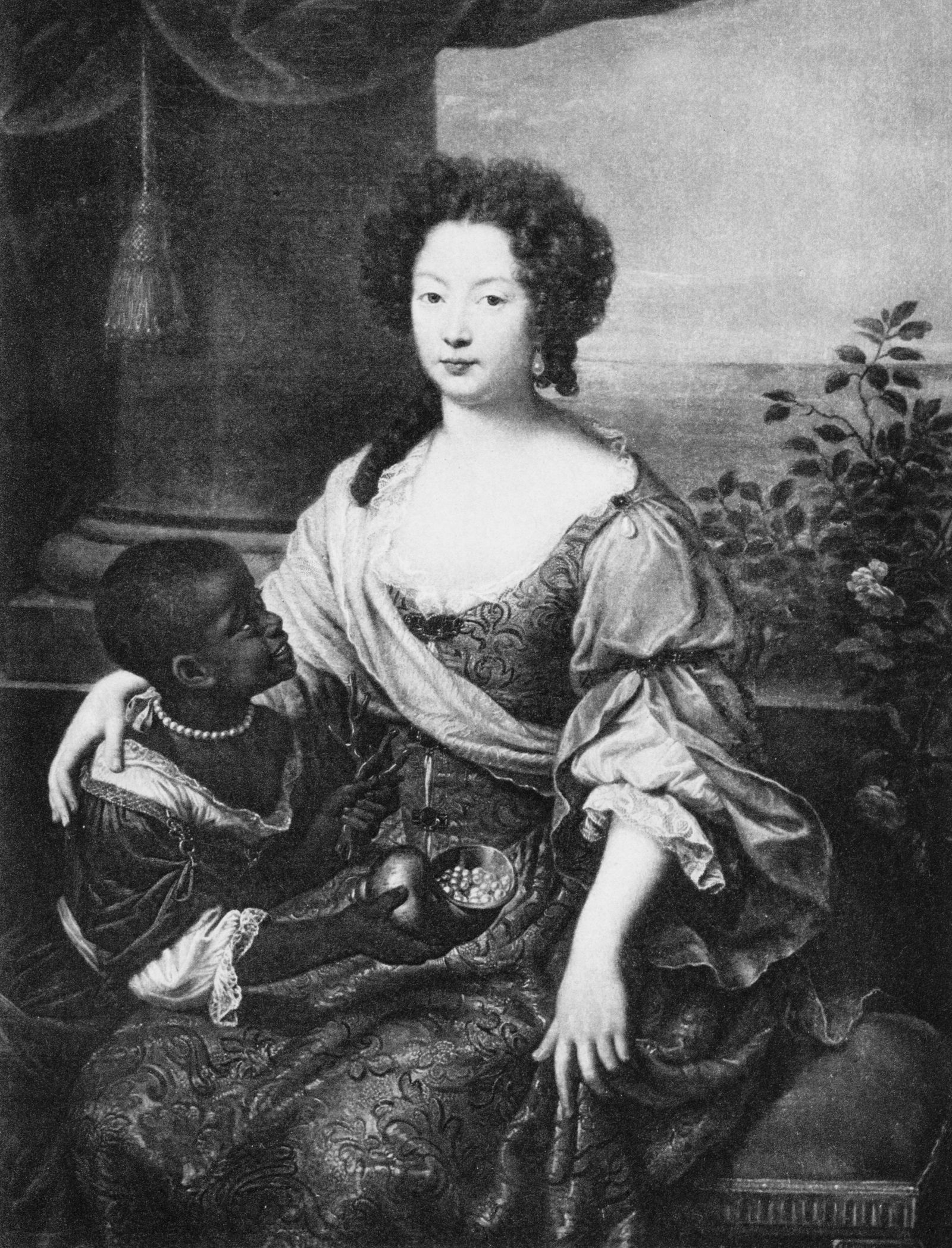 Louise de Kerouaille, Duchess of Portsmouth