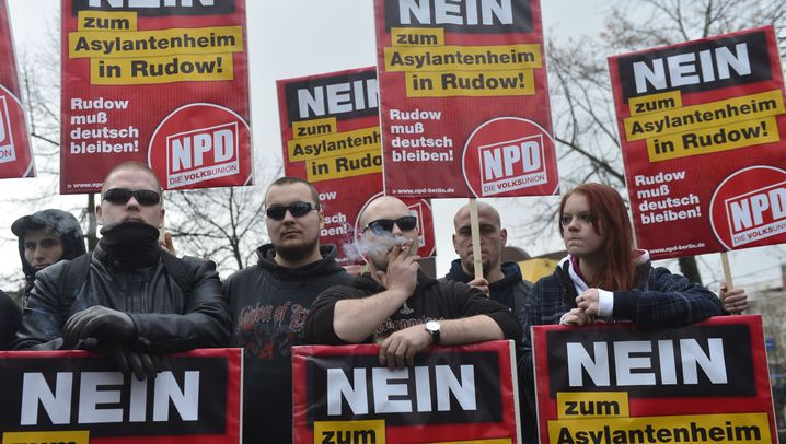 Photo Gallery: Will Germany's Far-Right NPD Be Banned?