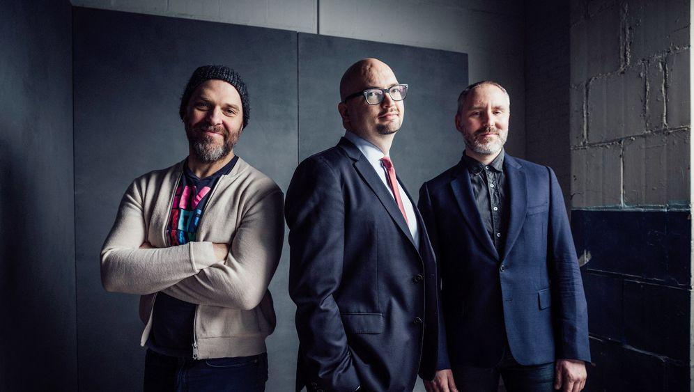 Jazz-Piano-Trios: Die Flut in der Nische