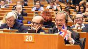 Die Europafeinde im EU-Parlament füllen sich die Taschen