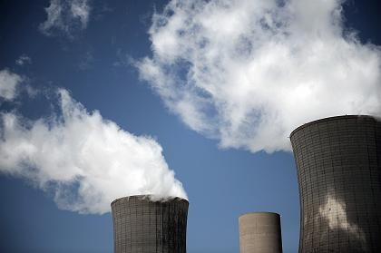 """Siemens sees """"fantastic potential"""" in the global market to build nuclear power stations."""