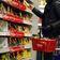 Umsatz im Einzelhandel sinkt trotz Mehrwertsteuersenkung