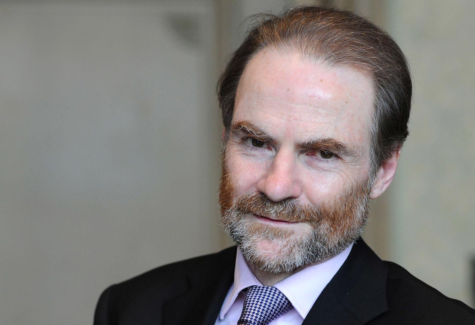 Timothy Garton Ash erhält Aachener Karlspreis