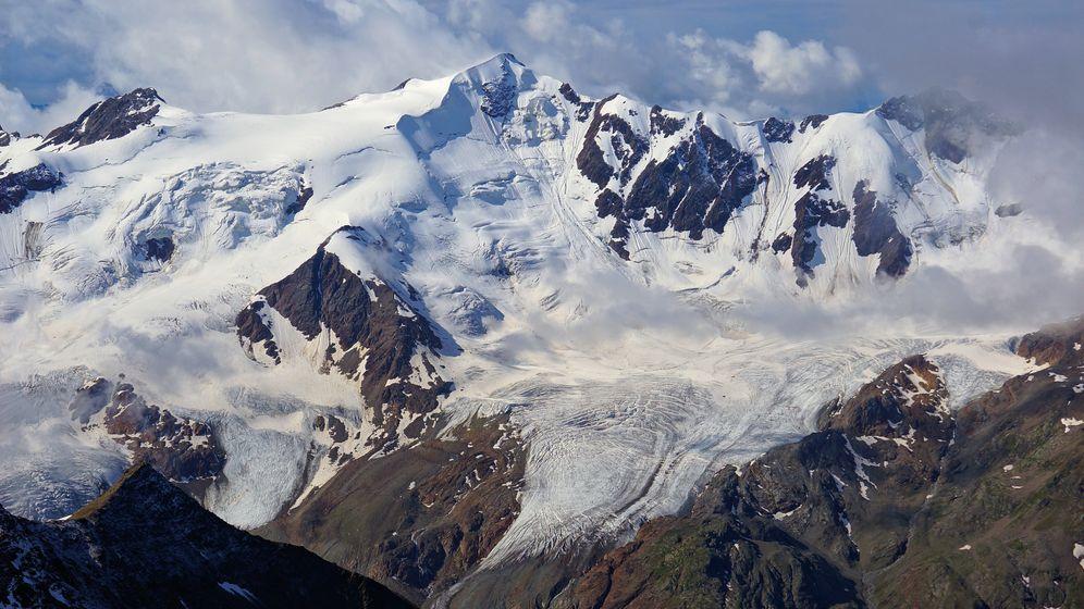 Alpen: Hochtouren für Einsteiger