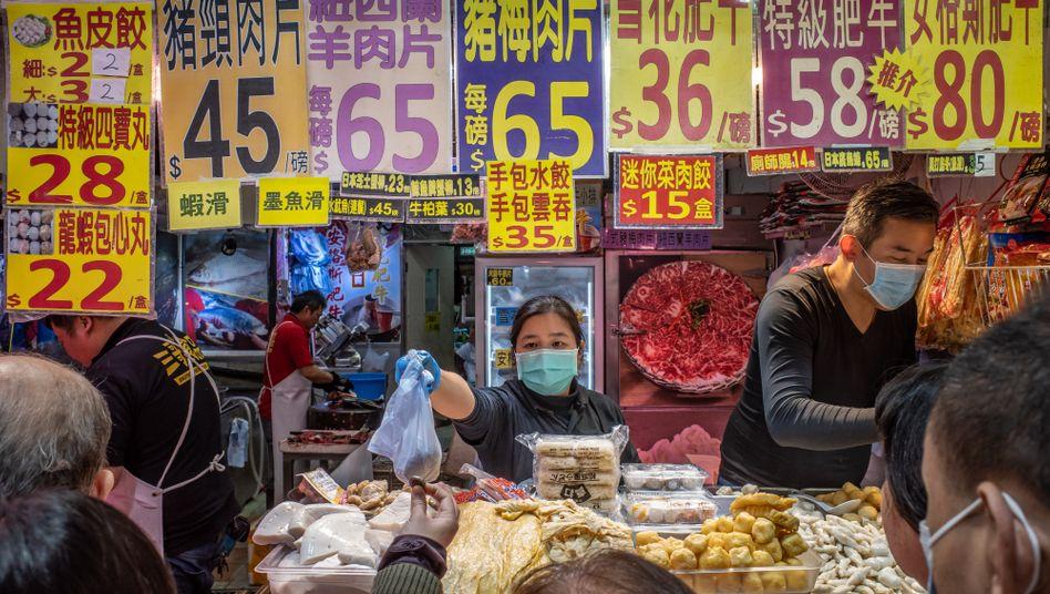 Auch wer Schweinefleisch isst, erhöht die Gefahr einer Pandemie