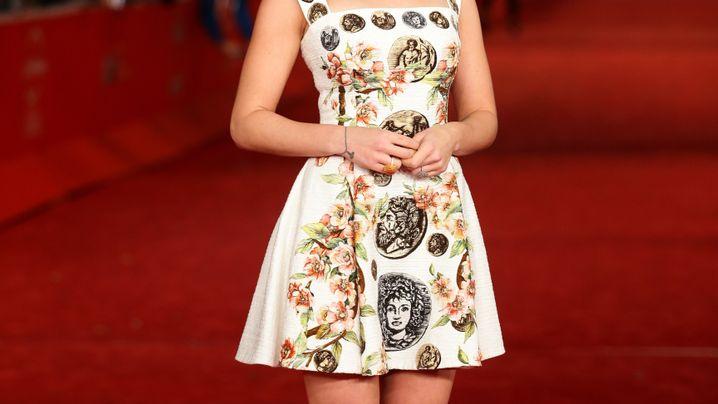 Scarlett Johansson: Ende des Einsatzes gegen Armut