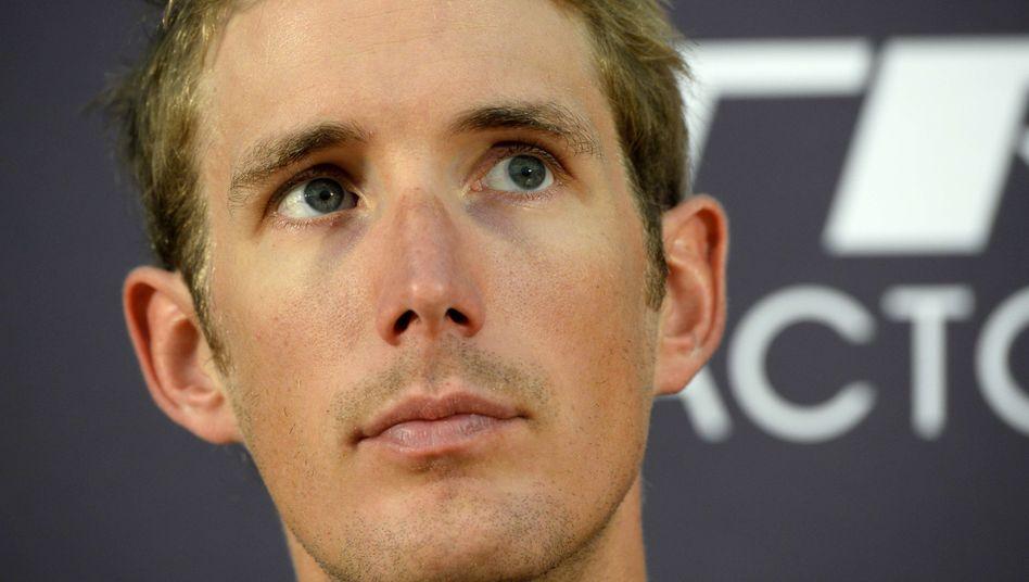 Radprofi Schleck: Nach Sturz frühzeitige Aufgabe bei Tour de France