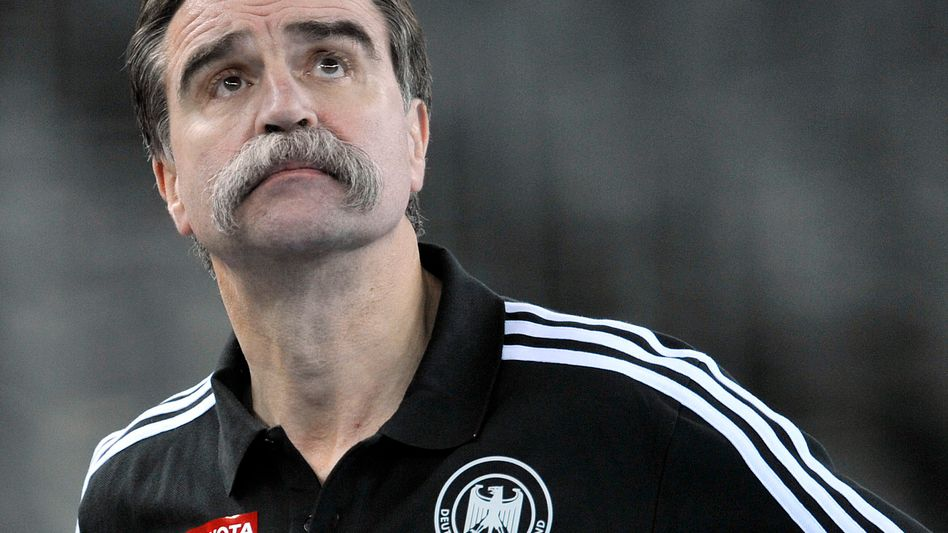 Noch-Bundestrainer Brand: Wechsel auf den Job des Teammanagers
