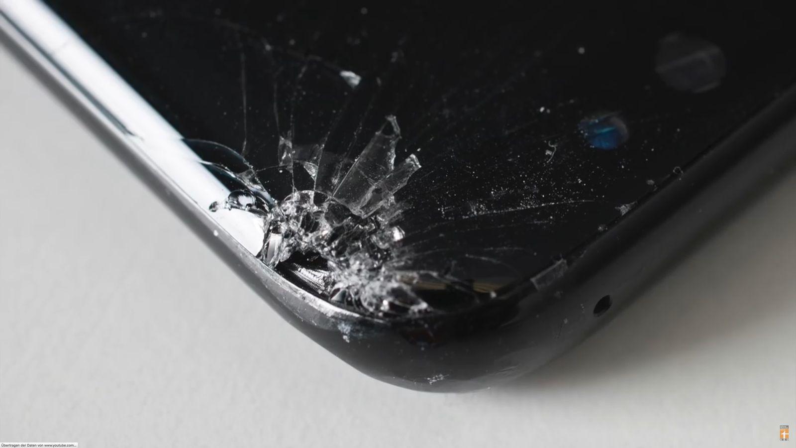 NUR ALS ZITAT Screenshot Stiftung Warentest Galaxy S8