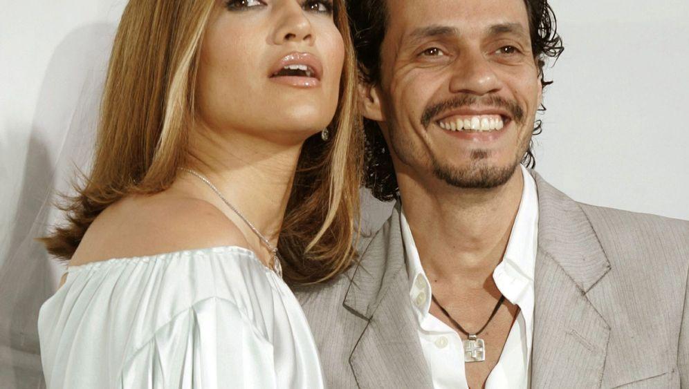 JLo und Marc Anthony: Ende eines Glamour-Paares