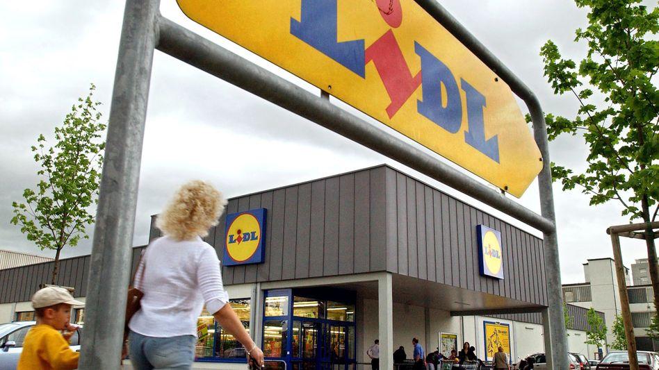 Lidl-Markt in Fellbach: Machtkampf beendet