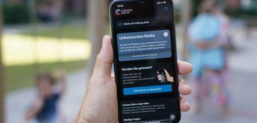 Corona-Warn-App funktioniert ab Mitte Februar auch auf älteren iPhones