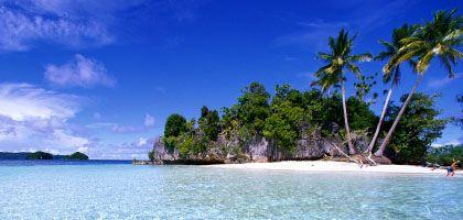 Inselstaat Palau: Sonderbare Begeisterung für die Uiguren