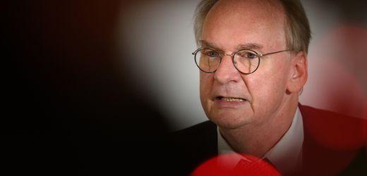 CDU-Streit in Sachsen-Anhalt: Chaos über Gebühr