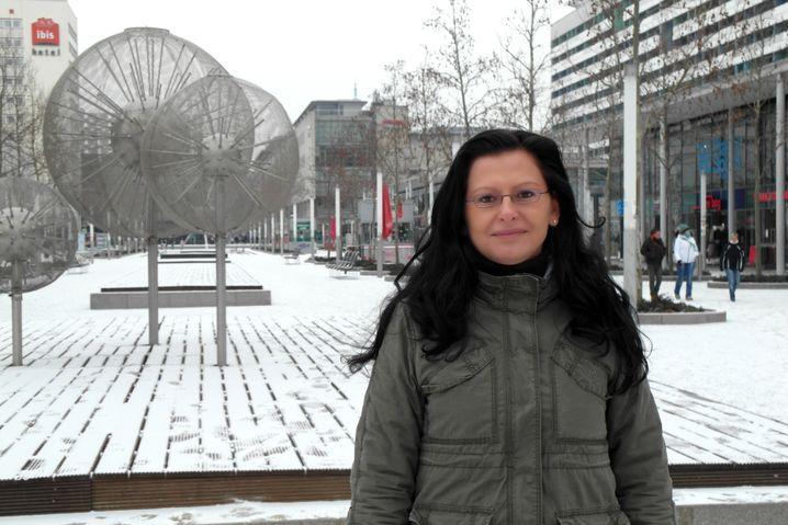 """Katharina Klose: """"Warum weiß ich als Betriebsrätin eigentlich noch nicht davon?"""""""