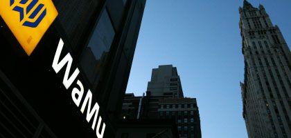 Washington Mutual: Das nächste Opfer der Finanzkrise