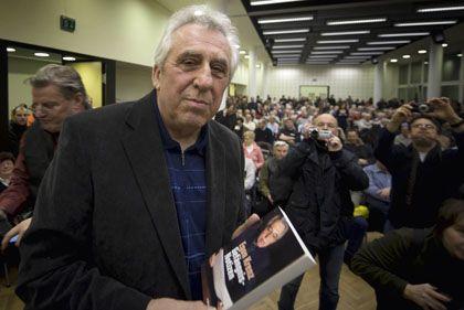 """Egon Krenz: """"Lieber ein Betonkopf als ein Weicheich"""""""