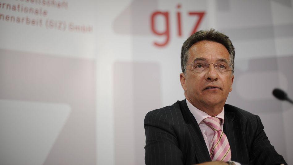 Staatssekretär Kitschelt: Termin kurzfristig gecancelt
