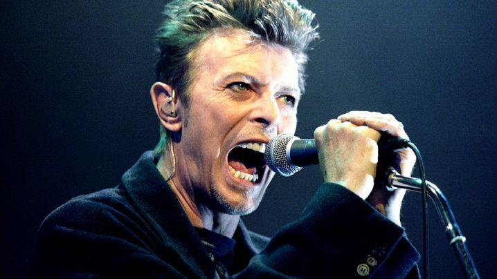 David Bowie: Sein Leben in Bildern