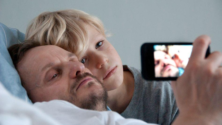 Kinodrama von Andreas Dresen: Mama, Papa, Tumor