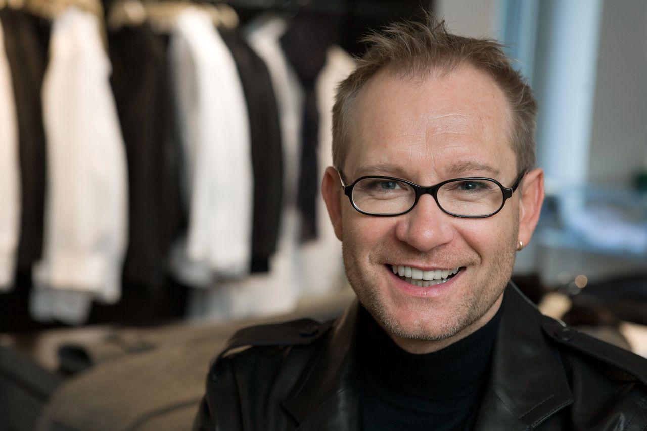 EINMALIGE VERWENDUNG KaSP Personal Shopper / Andreas Rose