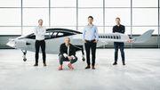Flugtaxis sind das Transportmittel der Zukunft – oder ein Milliardengrab