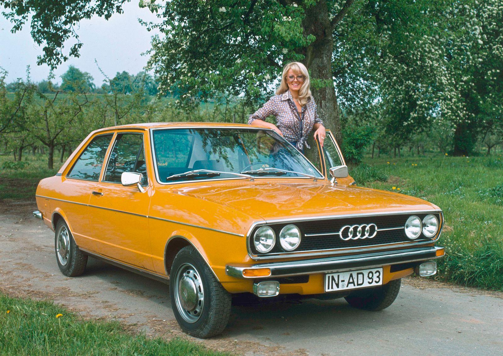 Audi 80 GL