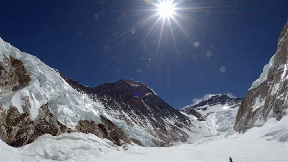 Extrembergsteiger Ueli Steck: Touren mit Tempo