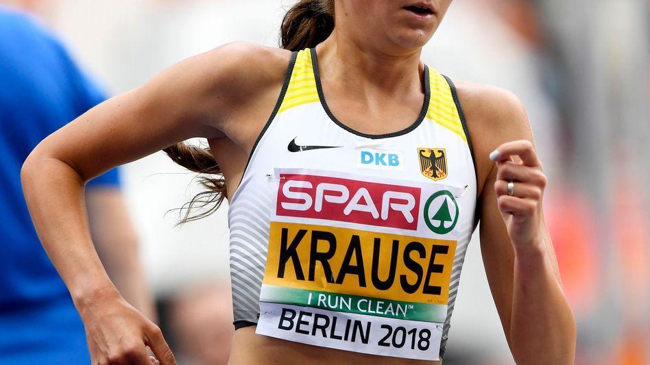 Gesa Felicitas Krause