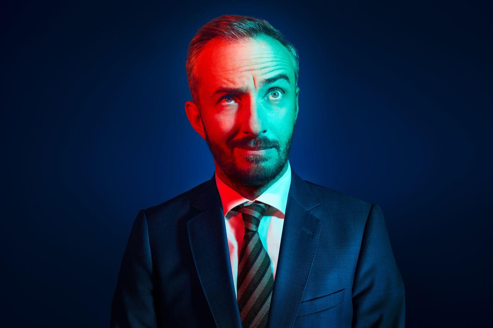 TV/ ZDF Magazin Royale/ Jan Böhmermann