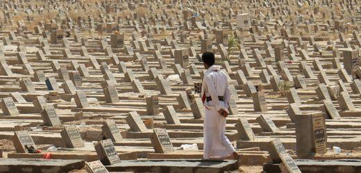 Jemen: Uno spricht von »schlimmster Entwicklungskrise der Welt«