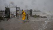 Erster Hurrikan der Saison trifft USA