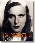 """Riefenstahl-Fotoband: """"Die Bilder sprechen für sich"""""""